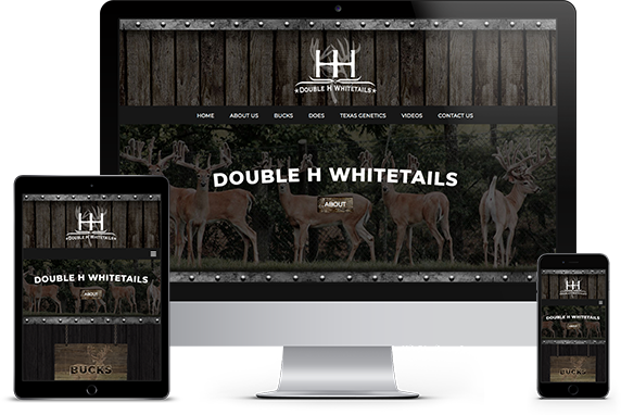 Double-H-Whitetails
