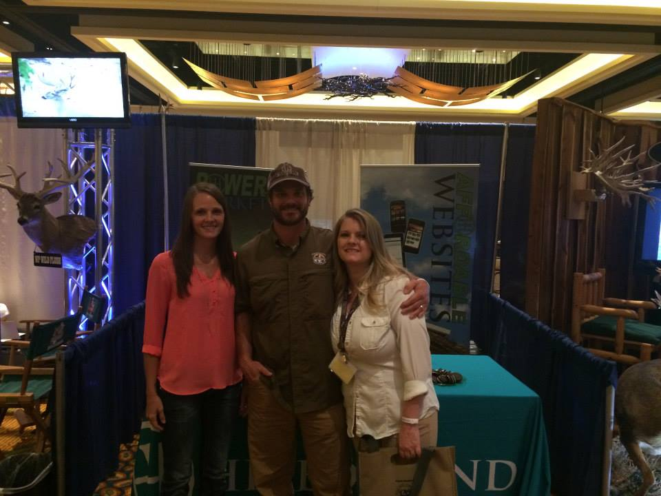 Hired Hand Website customers