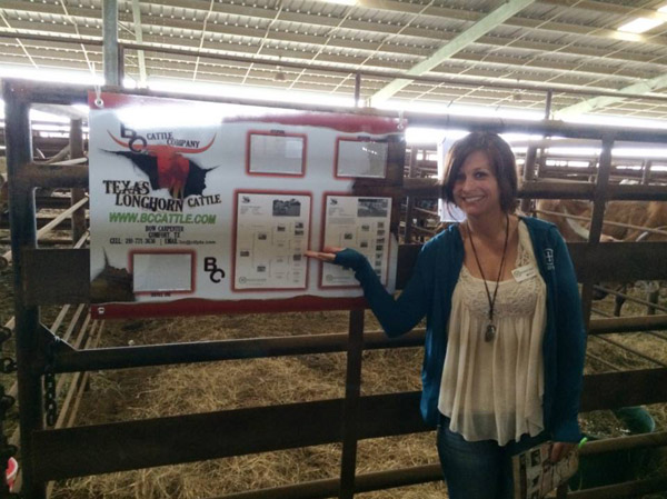TLBGCA Molly Clubb Hired Hand