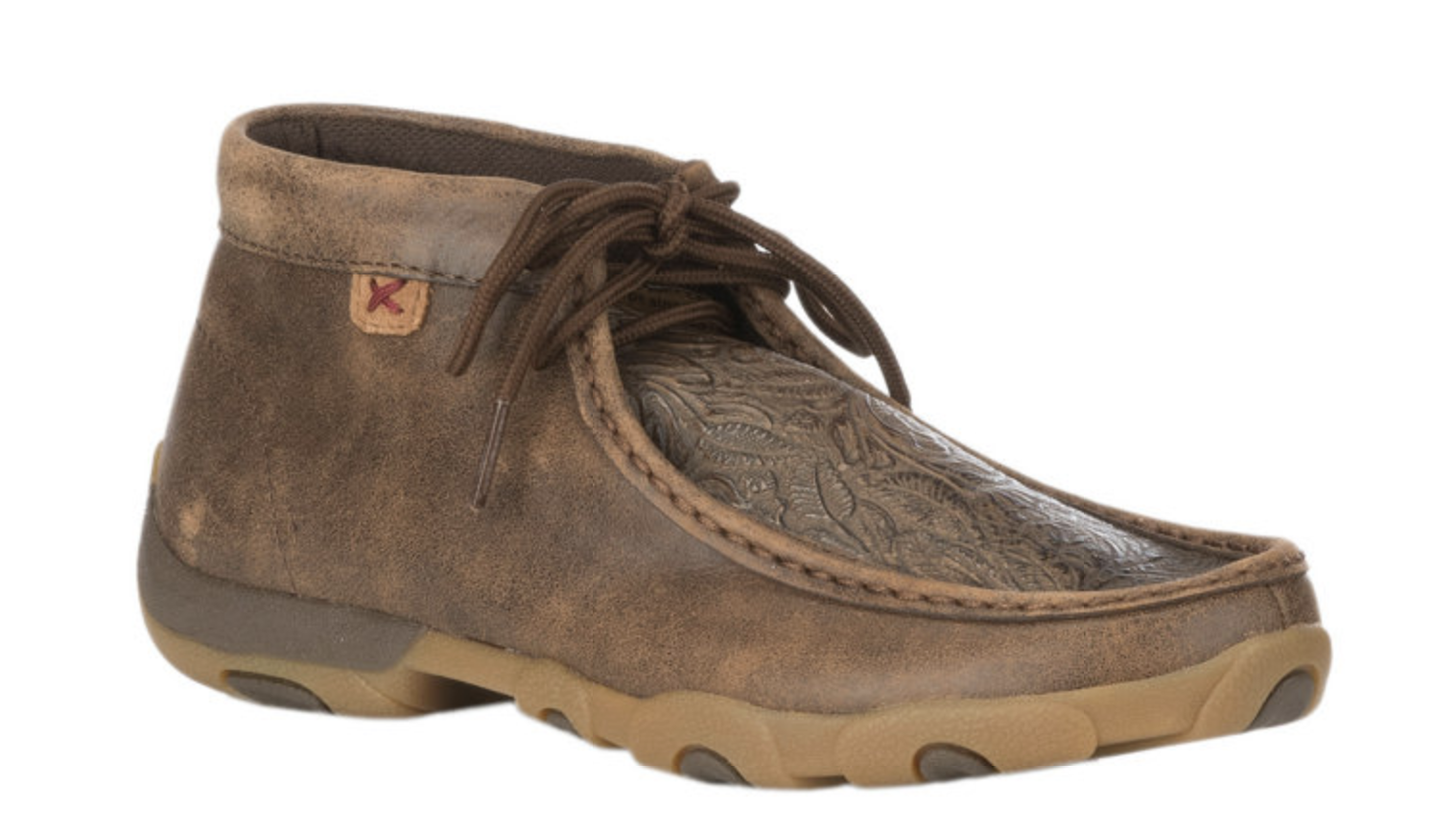 Twisted X Women's Moccasins