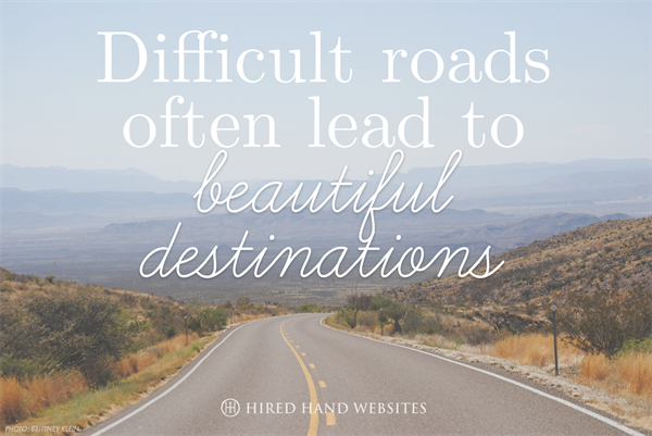 Beautiful Destination - Facebook