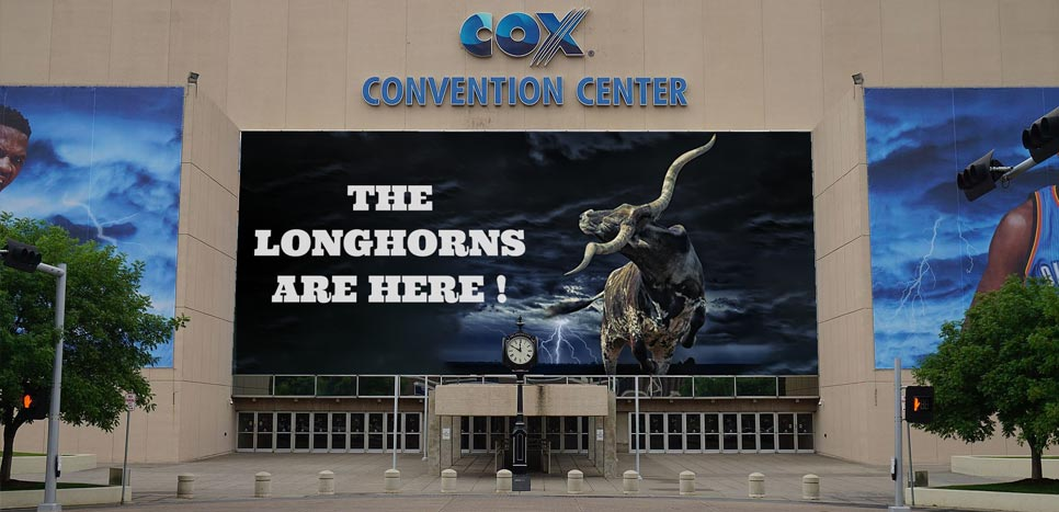 Cox-Convention-Center
