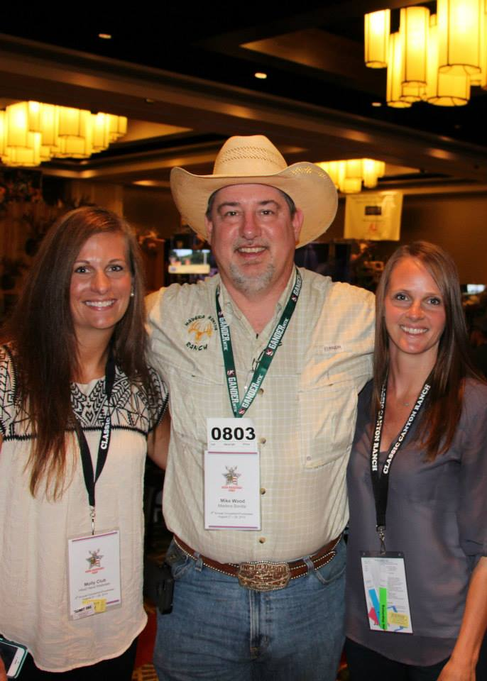Deer Breeders Corp. Annual Convention