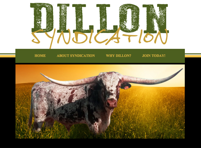 Dillon Syndication