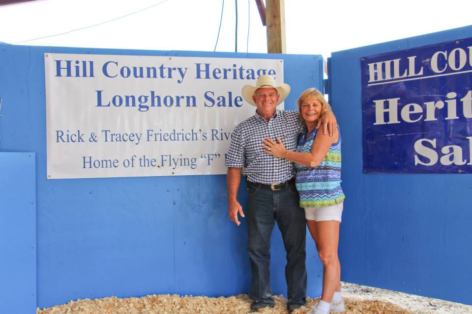 Hill Country Heritage Sale