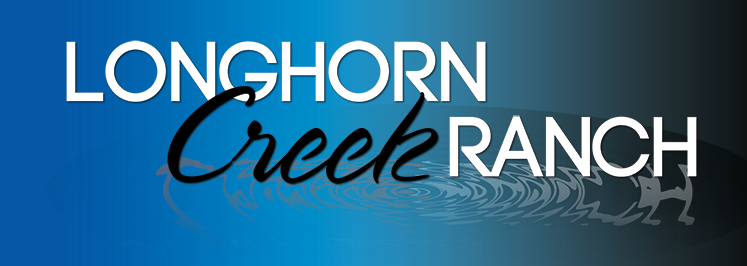 Longhorn Creek Logo