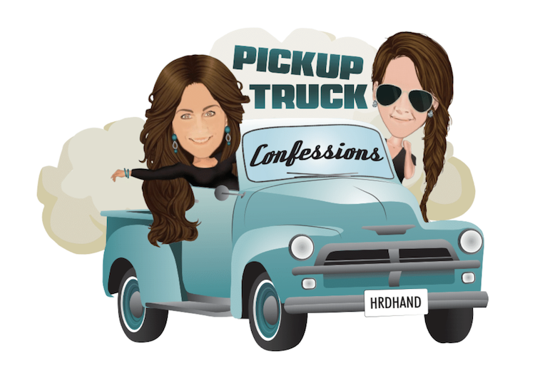 Pickup Truck Confessions by Hired Hand