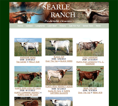 Searle Ranch