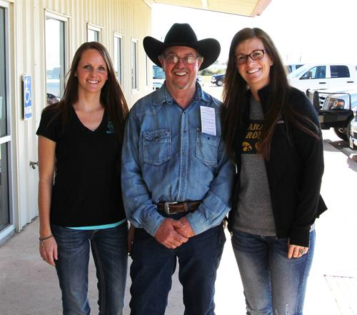 TLBGCA Cattle Baron's Sale
