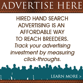 Hired Hand Software, Animal Search